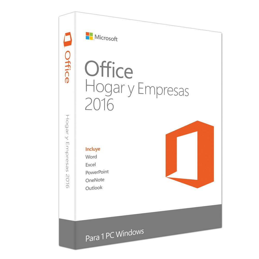 microsoft office 2016 home business pc officemax