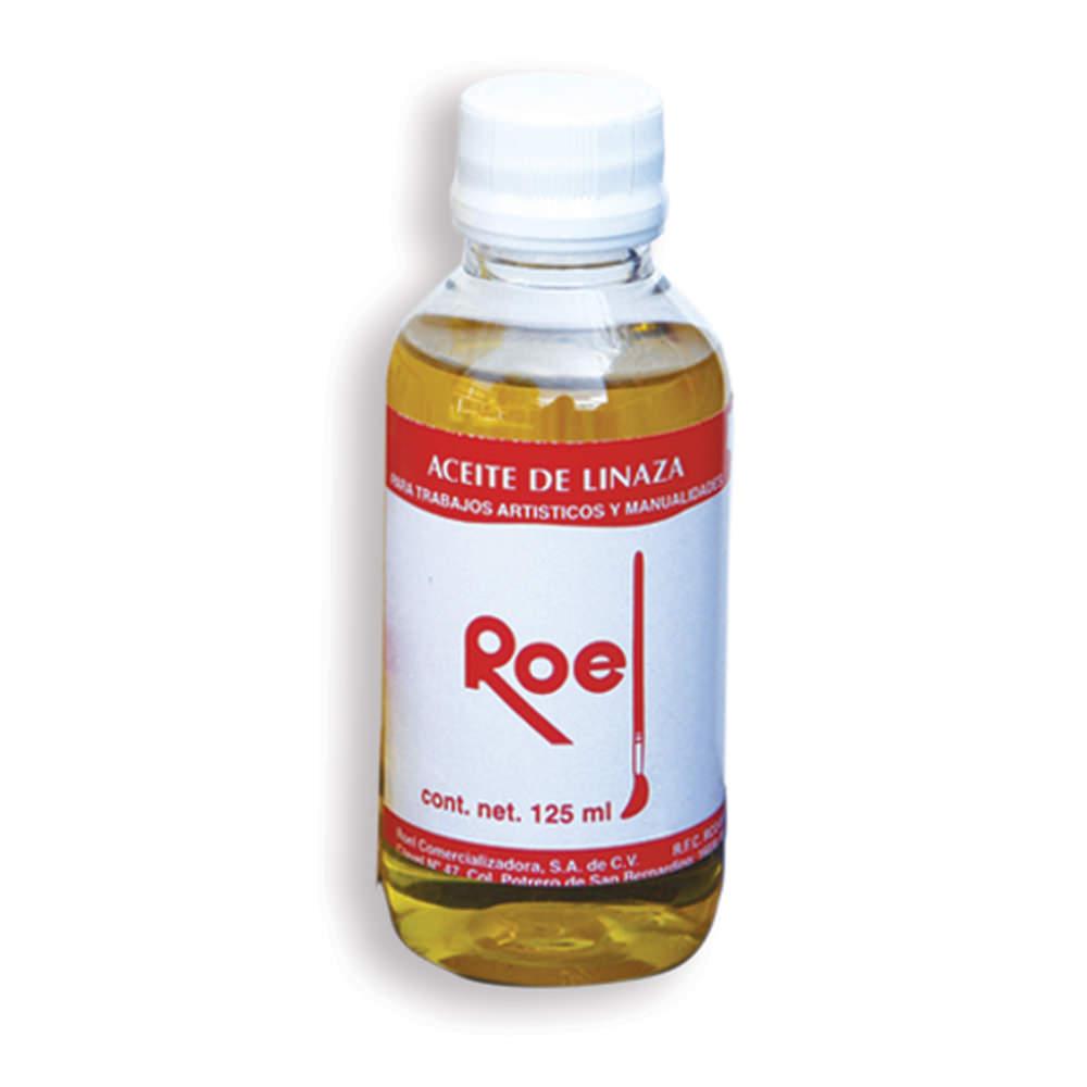 Aceite de linaza botella plastico 125ml officemax - Precio aceite de linaza ...