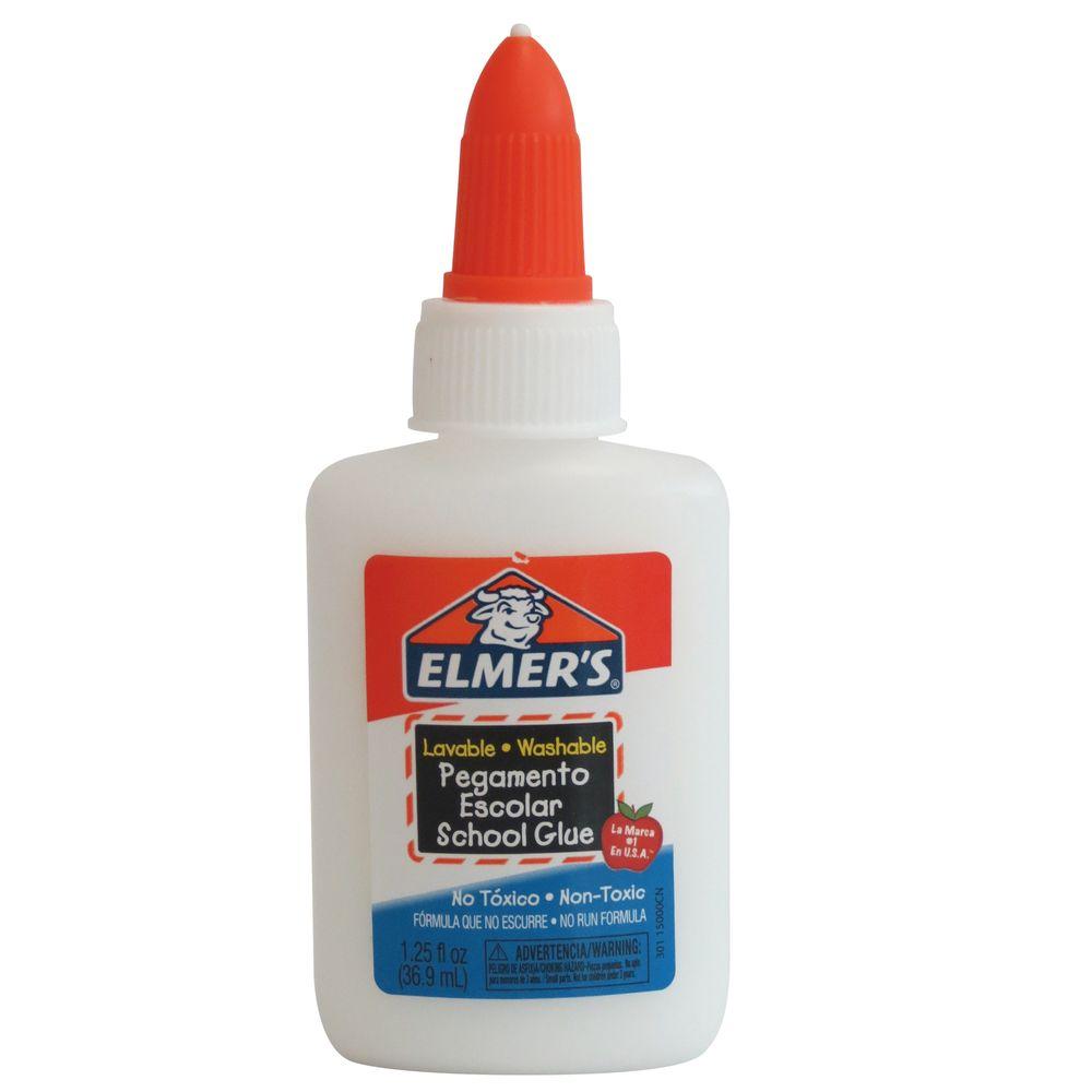 Pegamento Liquido Escolar 36 9ml Elmer S Officemax