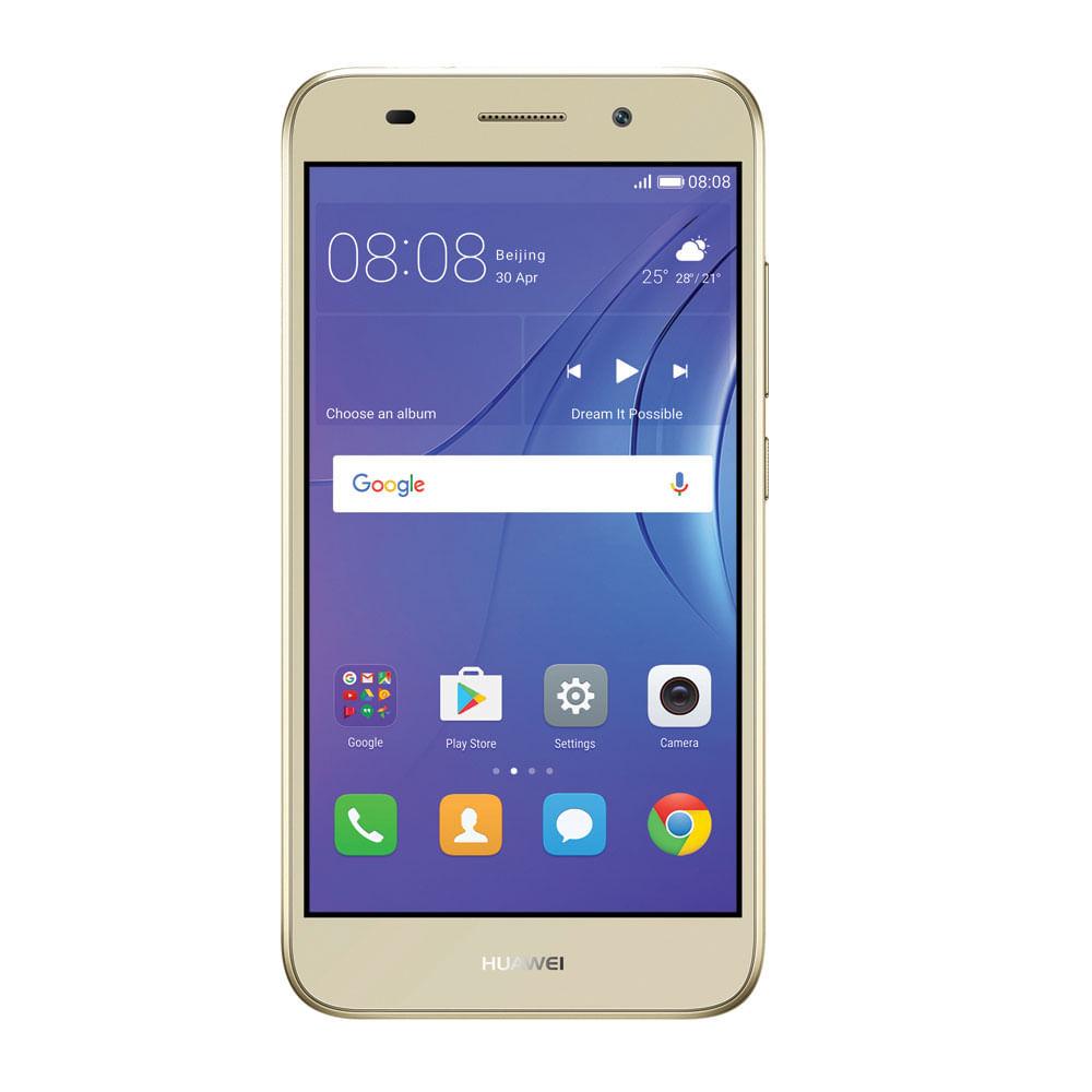 Celular Huawei Y5 Lite 2017 At Amp T Dorado Officemax