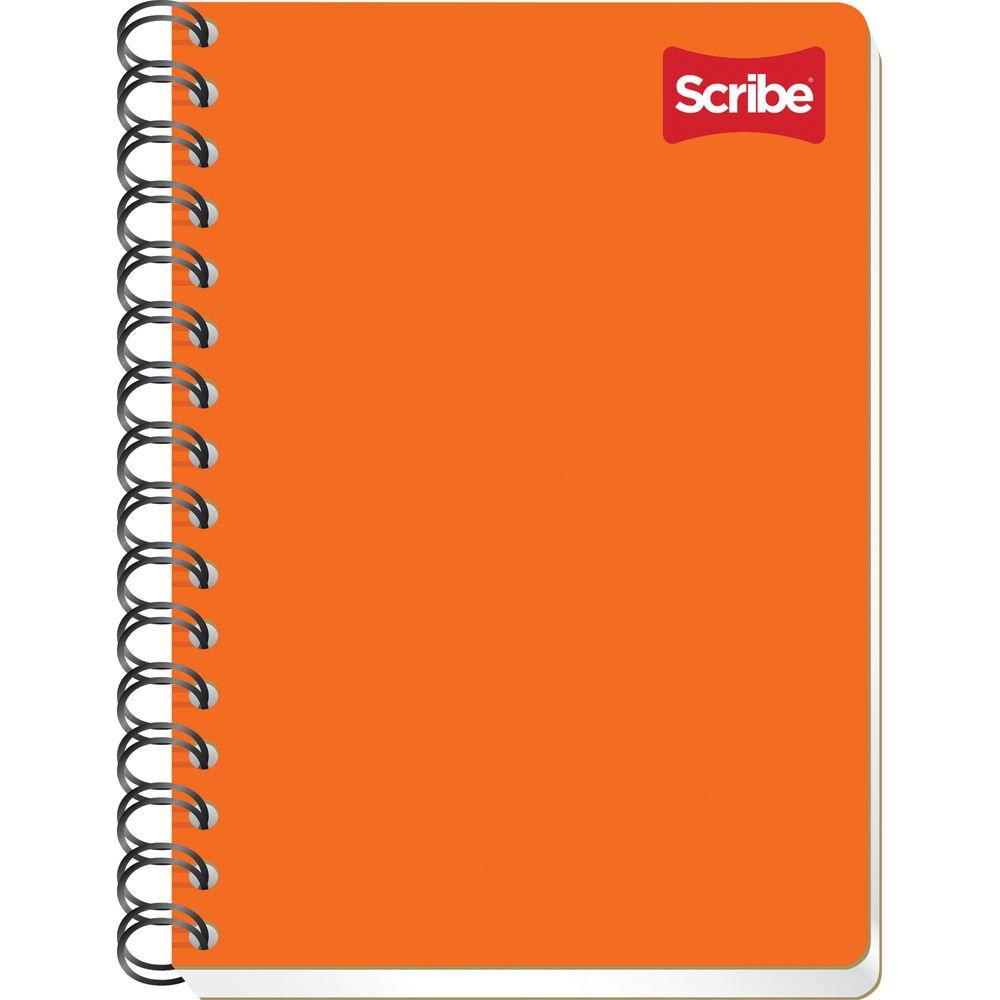 Cuaderno Franc 233 S Cuadro Grande Scribe Cl 225 Sico 100 Hojas