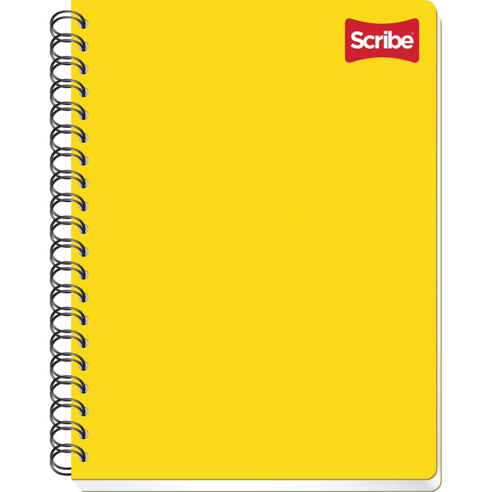 Cuaderno Profesional Mix Clasic 100 Hojas Officemax
