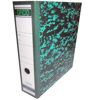 Registrador-Lefort-Oficio-Verde-1-Pieza