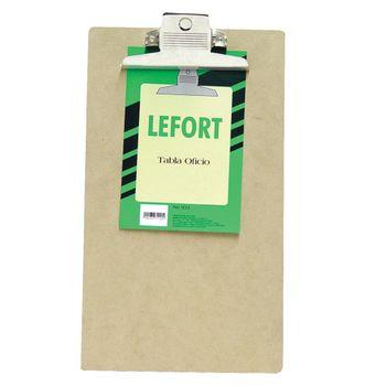Tabla-Lefort-Sujetadocumentos-Oficio-Fibracel