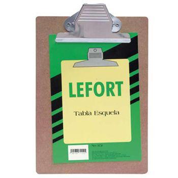 Tabla-Lefort-Sujetadocumentos-Esquela-Fibracel