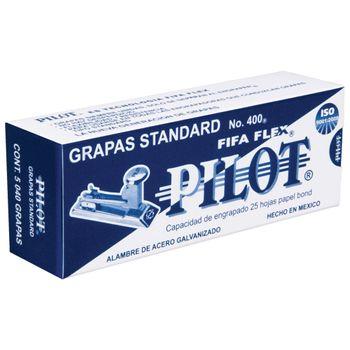 Grapa-Pilot-Estandar-caja-con-5040-piezas