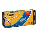 Boligrafo-Bic-Punto-Mediano-1.0-mm-Negro-Cajilla-12-Piezas