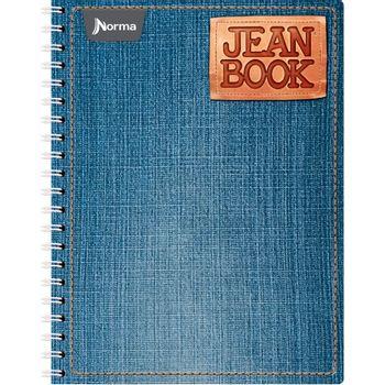 Cuaderno-Profesional-Cuadro-Grande-Jean-Book-100-Hojas