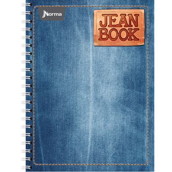 Cuaderno-Profesional-Rayado-Jean-Book-100-Hojas