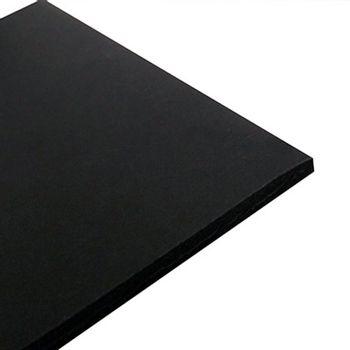 Papel-Foamboard-51X76CM-Pieza-Negro