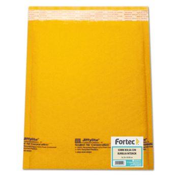 Sobre-Burbuja-Fortec-36.20x50.80cm.-5-piezas.
