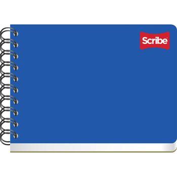 Cuaderno-Italiano-Rayado-Scribe-Clasico-100-Hojas