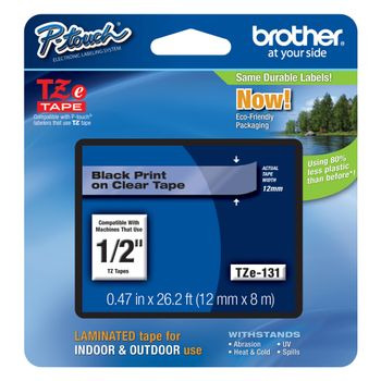 Cinta-Brother-para-Rotulador-laminada-12mm-negro-transparent