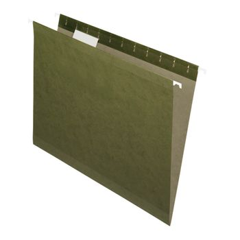 Folder-Colgante-Oxford-Carta-Verde-25pz