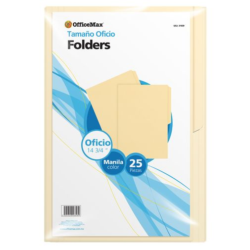 Folder-Officemax-Oficio-Manila-25-Piezas