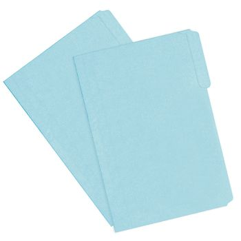 Folder-Officemax-Carta-Azul-25piezas