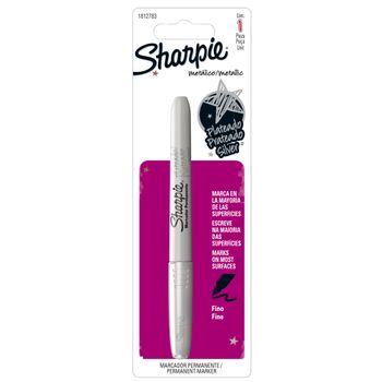 Marcador-Permanente-Sharpie-Metalic-1Pza
