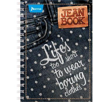 Cuaderno-Frances-Rayado-Jean-Book-100-Hojas