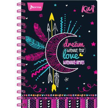 Cuaderno-Frances-Rayado-Norma-Kiut-5M-160-Hojas