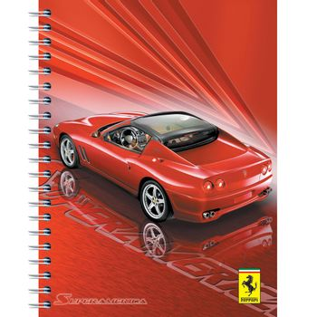 Cuaderno-Frances-Ferrari-5M-160-Hojas
