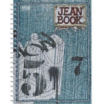 Cuaderno-Profesional-Cuadro-Grande-Jean-Book-200-Hojas