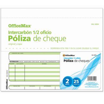 Poliza-Cheque-Intercarbon-1-2oficio-50hojas