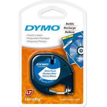 Cinta-Dymo-Blanca-Plastificada-12mm