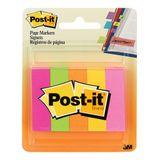 Banderitas-Papel-Post-It-Color-Neon-500H