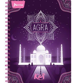 Cuaderno-Profesional-Rayado-Norma-Kiut-100-Hojas