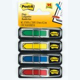 Mini-Banderitas-Post-It-Flecha-Colores-Ultra-96-Piezas