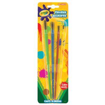 Pinceles-Crayola-Paquete-4-Piezas