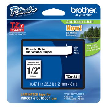 Cinta-Brother-para-Rotulador-laminada-12mm-negro-sobre-blanc
