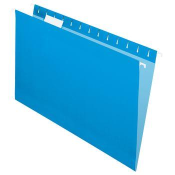 Folder-Colgante-Pendaflex-Oficio-Azul-25pz