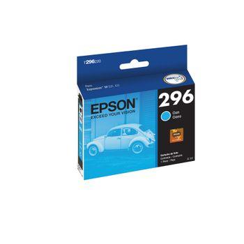 Cartucho-Epson-296-Cyan-T296220-AL