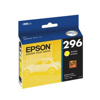 Cartucho-Epson-296-Amarillo-T296420-AL