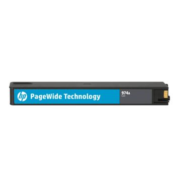 Cartucho-HP-974A-PageWide-Cyan
