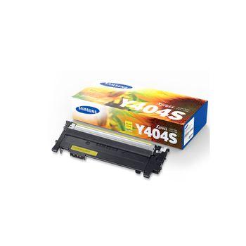Toner-Samsung-CLT-Y404S-XAX-Amarillo