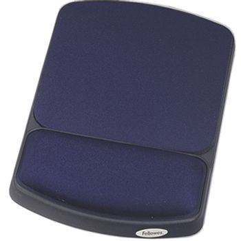 Mousepad-con-reposamu¦eca-poliester-azul-fellowes