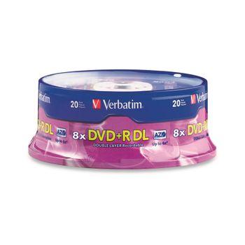 DVD-R-Verbatim-120MIN-20Pk