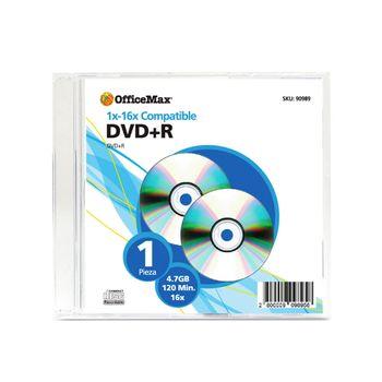 DVD-R-4.7GB-120-Min-16X-Individual