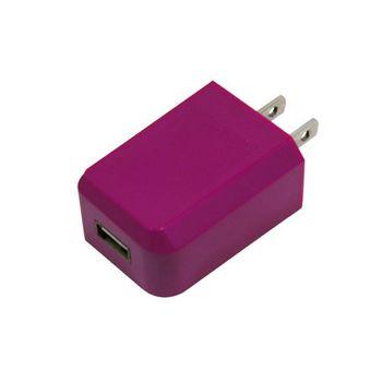 Cargador-AC-Mini-USB-Rosa-1-amp