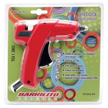 Pistola-Para-Silicon-Premium-Barrilito