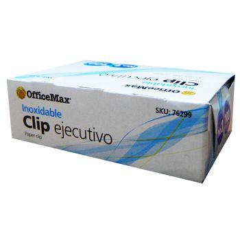 CLIP-EJECUTIVO-N°1-100PZ-OFFICEMAX