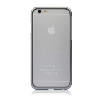 Funda-Capdase-P-iPhone-6-color-Dark-Grey-Clear