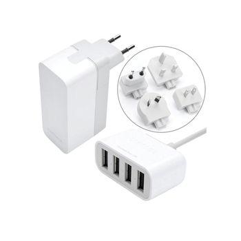 Adaptador-para-Viaje-Capdase-4-en-1-con-USB