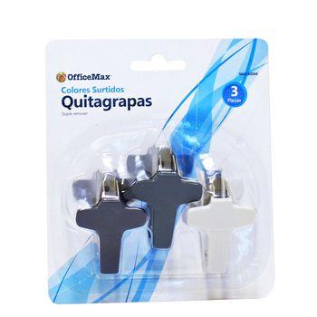 QUITAGRAPAS-C-CUERPO-METALICO-Y-ASAS-D-PLASTICO-COLORES-3PZ