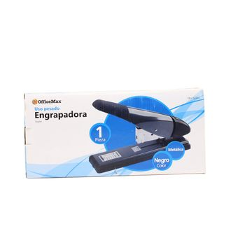 Engrapadora-OfficeMax-Metalica-Negra-Uso-Rudo-Cap-Variable