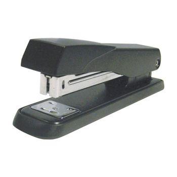 Engrapadora-Metalica-OfficeMax-Tira-Completa-Uso-Rudo-Negra