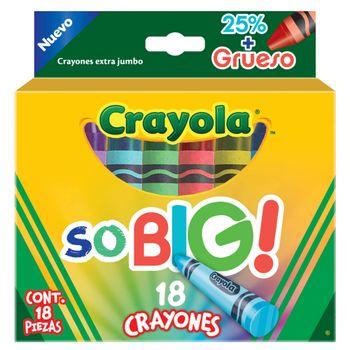 CRAYONES-SO-BIG-18-PZAS--NUEVO-