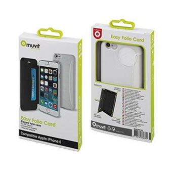 Funda-para-iPhone-6-Muvit-Blanco